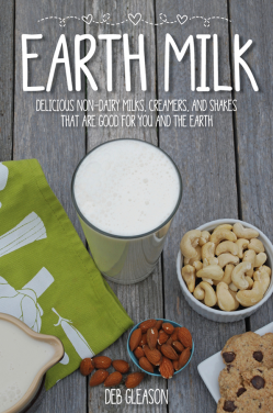 *NEW* Earth Milk eBook