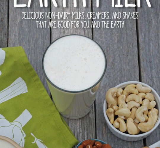 Earth Milk Photos
