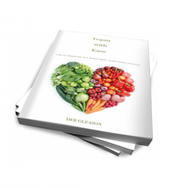 Vegan with Ease eBook