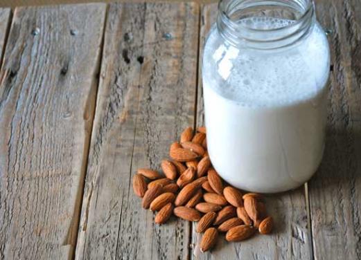 Vegan Dairy V-Cookbook