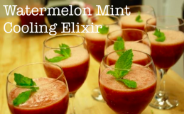Watermelon Mint Cooling Elixir