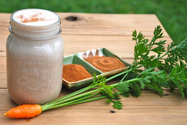 Carrot-Cake-Milk